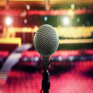 Choosing the perfect audition song
