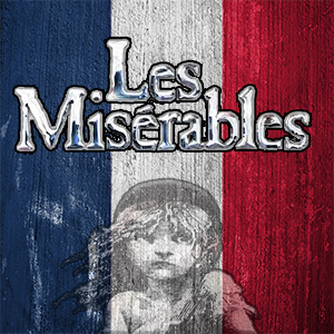 Les Miserables Backing Tracks - Successful Singing