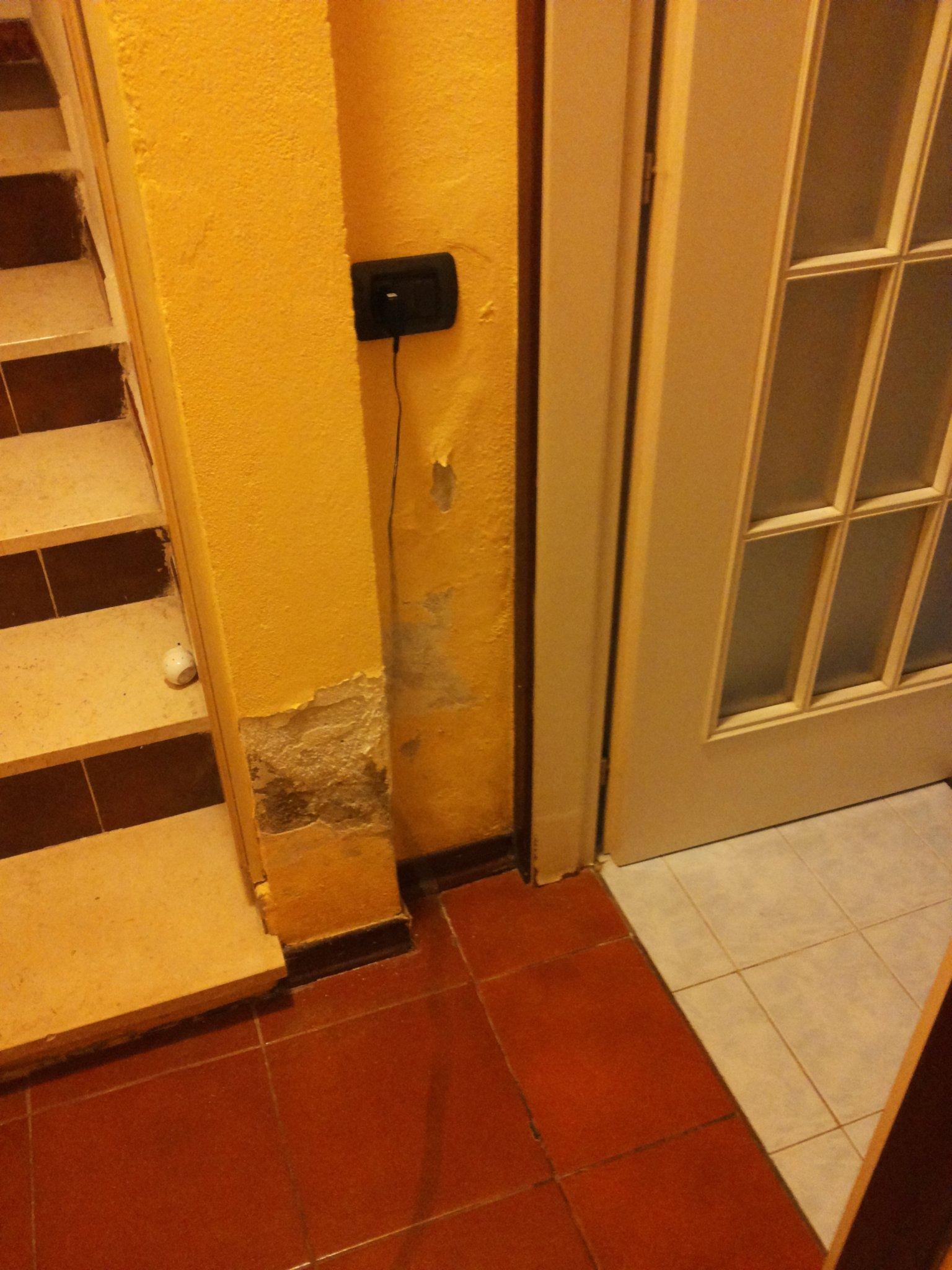 Impermeabilizzazione pareti internepavimento  Instapro