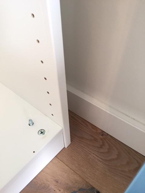 Ikea Losse Onderdelen