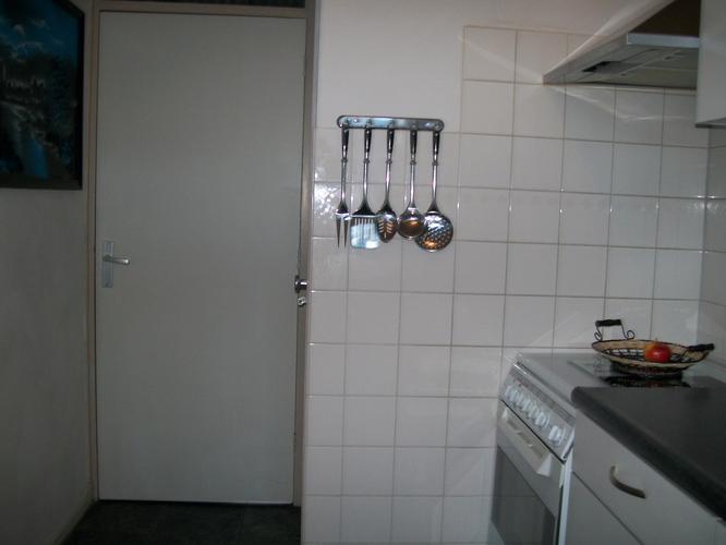 keukenkelder muurwoonkeuken muur uitbreken  Werkspot