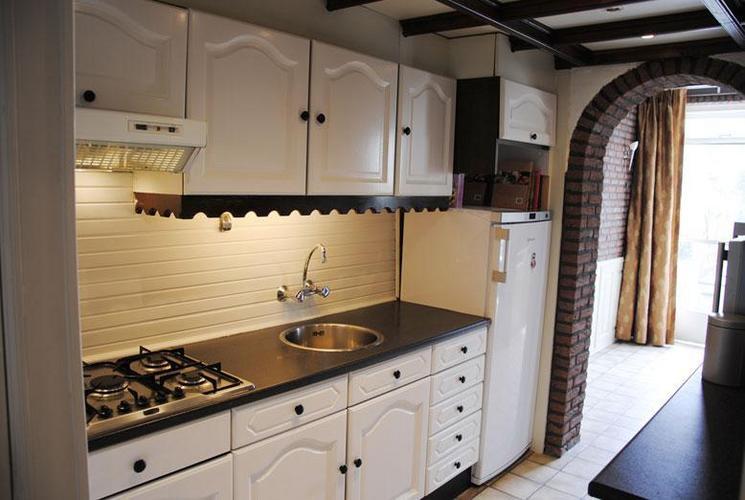 Wandtegels keuken  Werkspot