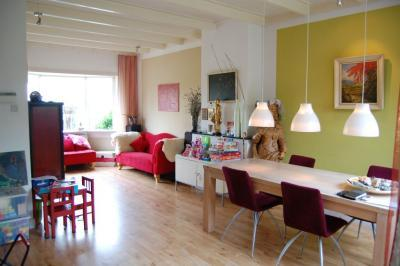 Binnenwerk woonkamer schilderen  Werkspot