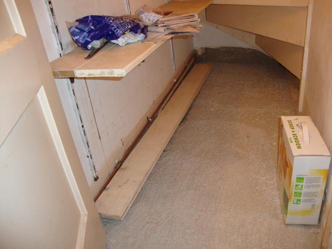 Vloer woonkamer betegelen  Werkspot