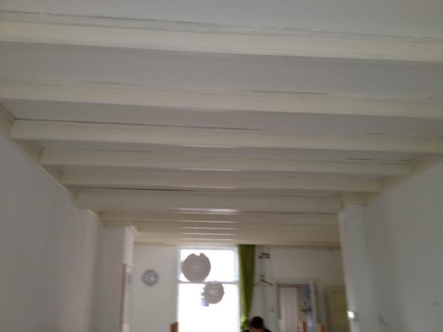 Muren en plafond schilderen spoed  Werkspot