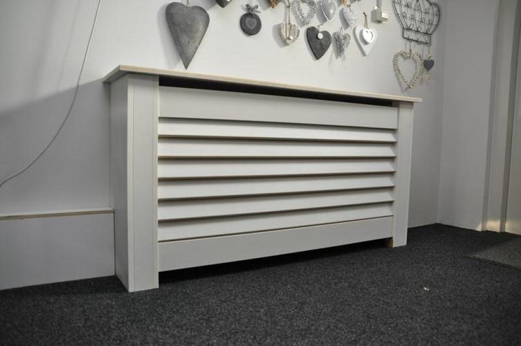 4x maken van radiator ombouw  Werkspot