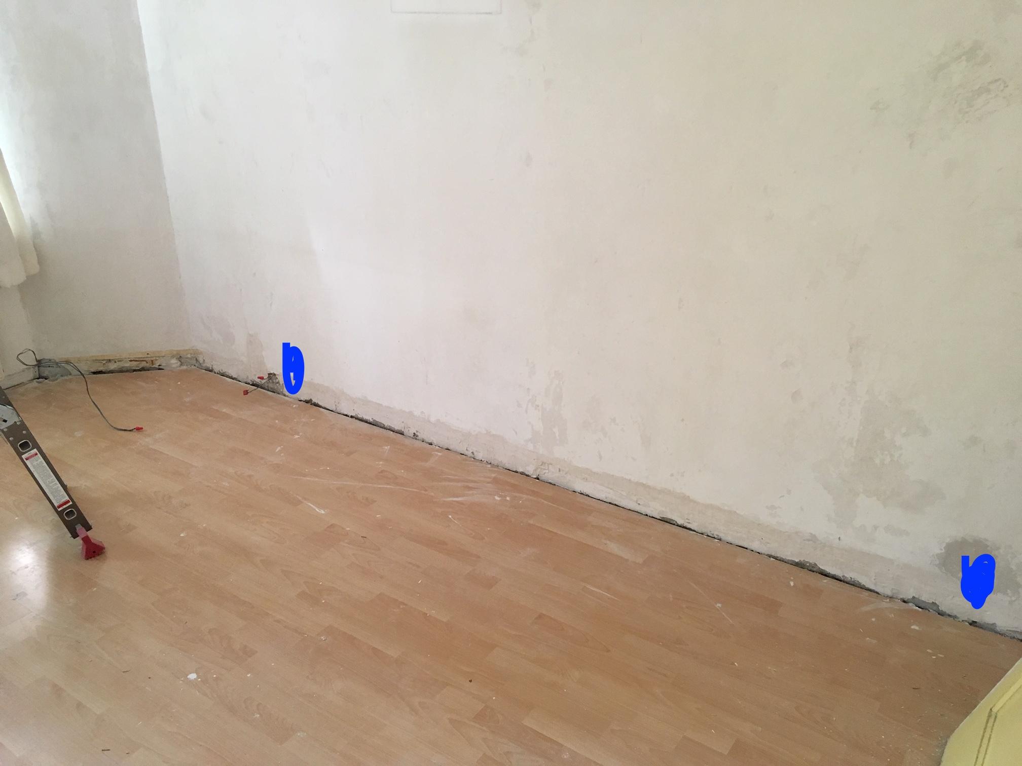 Huisrenovatie Woonkamer  eetkamer Slaapkamers  Werkspot