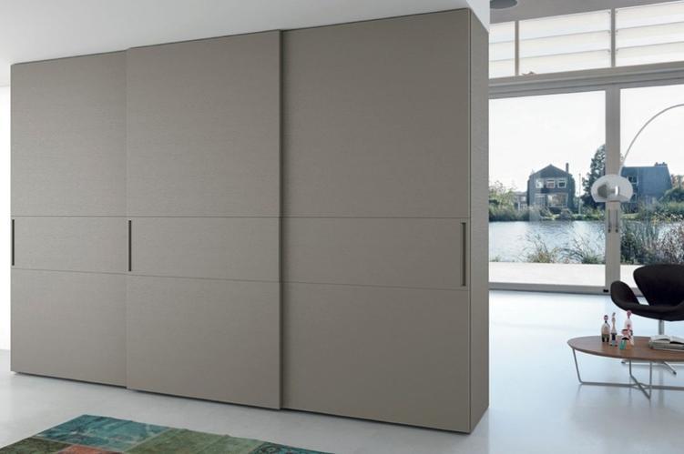 kledingkast  gashaard meubel  Inbouwkast  Werkspot