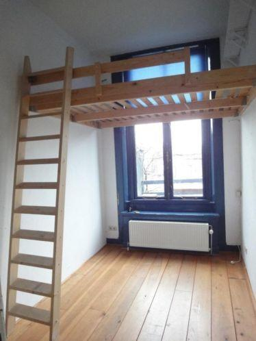 Loft Bed With Storage And Desk
