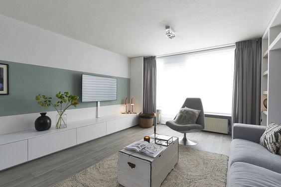 Tv meubelvaste bank  Werkspot