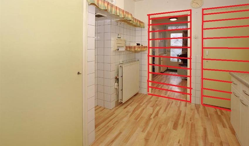 Verplaatsen binnendeuren  Werkspot