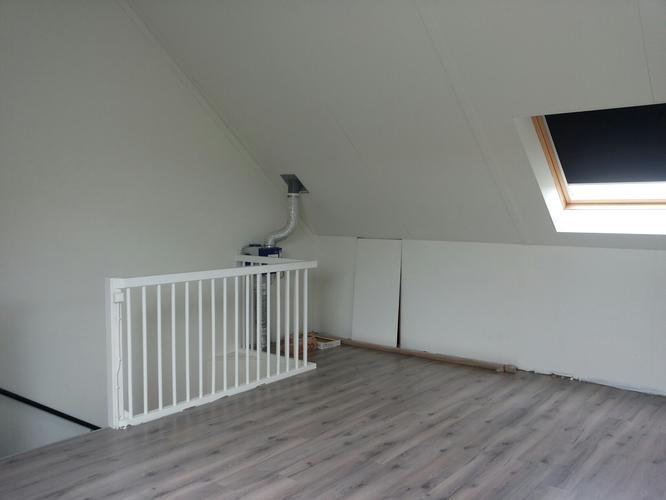 Verbouwing zolder vliering en 2 slaapkamers maken  Werkspot