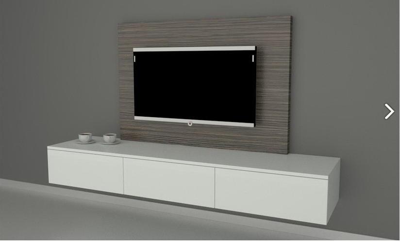 TV wandmeubelpaneel  Werkspot