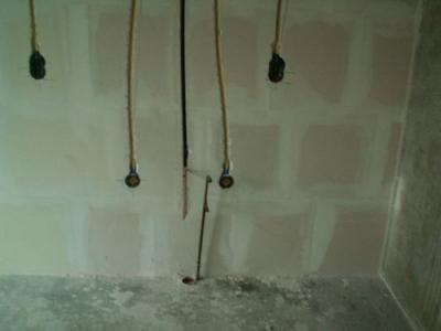 Plaatsen wcd ipv loze leiding  extra wcd  Werkspot