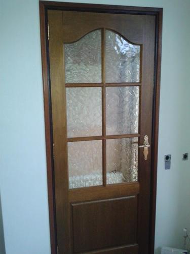 Glas binnendeur vervangen  Werkspot