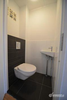Verbouwing Toiletruimte  Werkspot