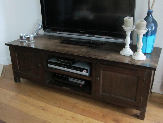 Spuiten of schilderen van meubels  Werkspot