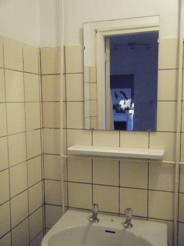 Tegels verven badkamer  Werkspot