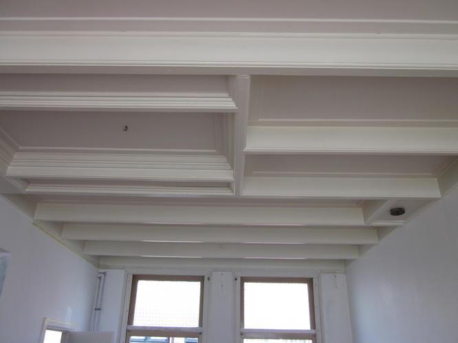 Plafond Schilderen  Werkspot