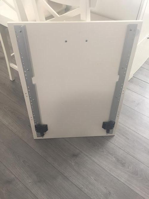 Ikea Kast Demonteren