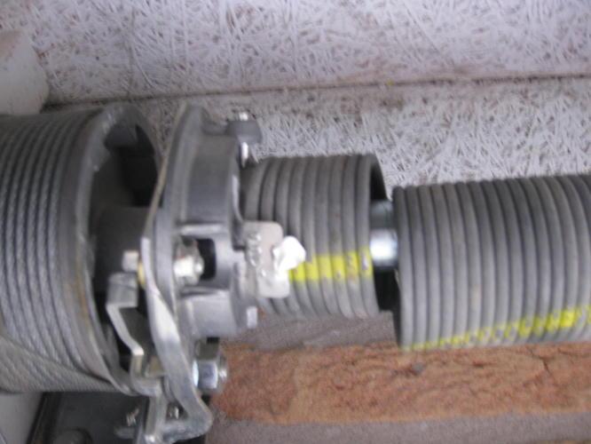 Reparatie garagedeur  Werkspot
