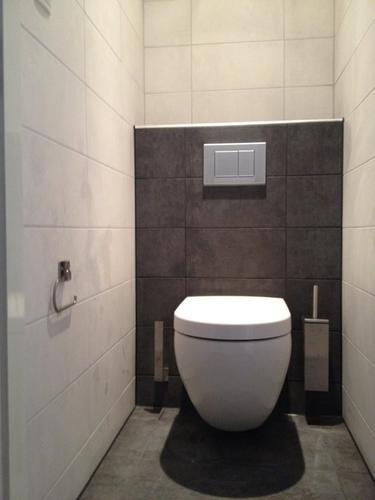 Badkamer  2 WCs plaatsen  Werkspot