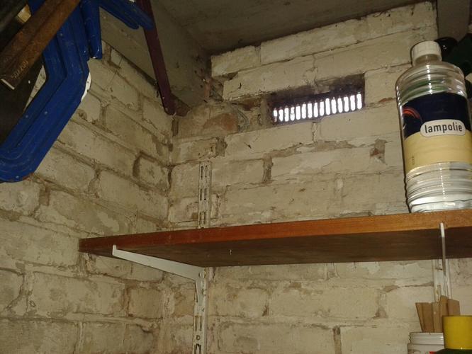 Vernieuwen buitenmuur schuur  Werkspot