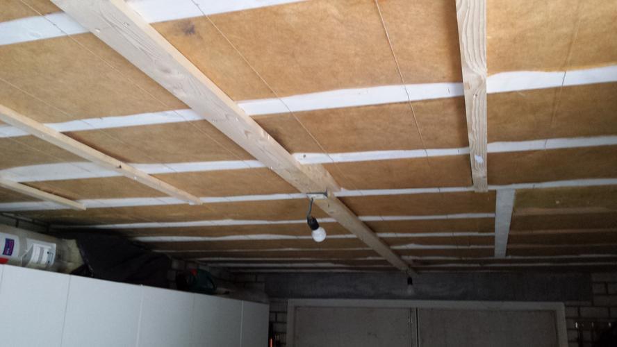 Plaatsen van plafondplaten  Werkspot