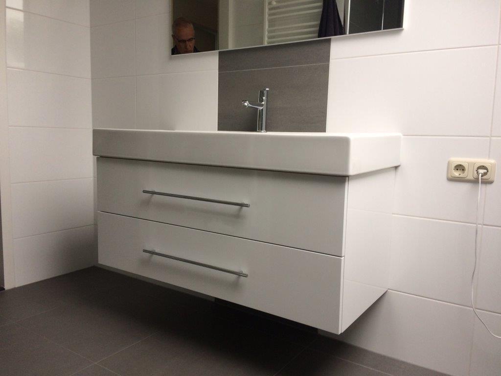 Meubels monteren 1 meubel Kasten  Werkspot