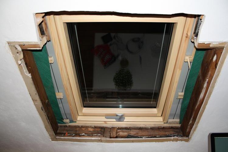raamkozijn maken binnekant  Werkspot
