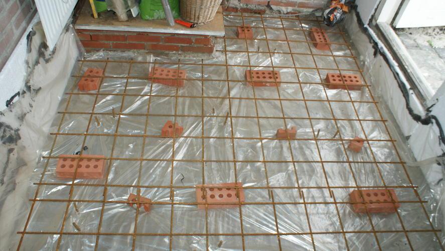 betonvloer storten  Werkspot
