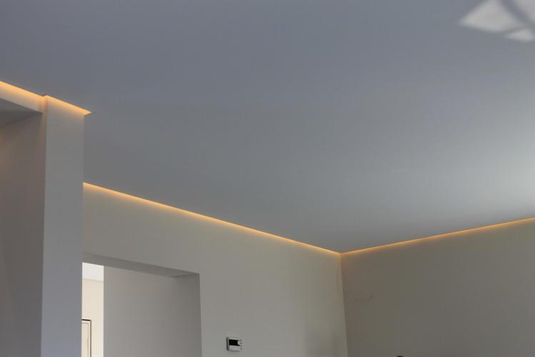 Plafond Woonkamer Maken