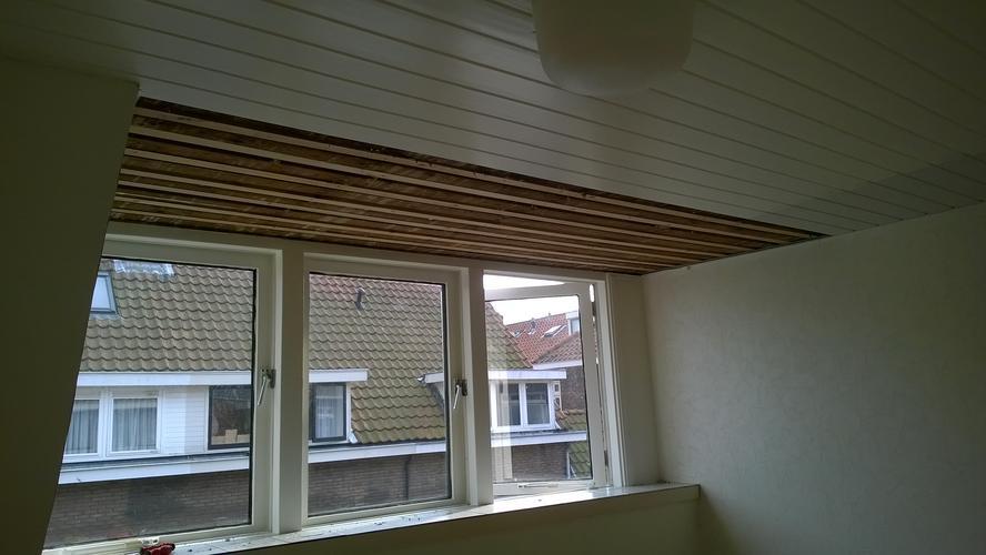 Verlaagd Plafond Slaapkamer Finest Plafond Verlagen Met