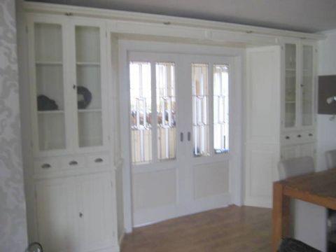 En suite deuren plaatsen in Ytong wand  Werkspot