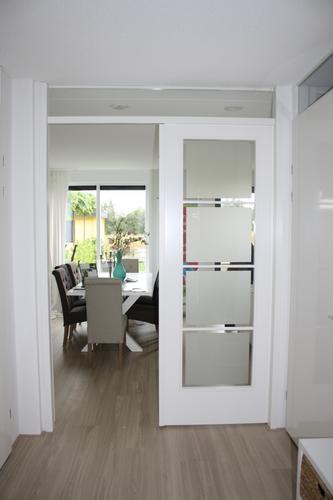 Leverenplaatsen 2 x 2 binnendeuren  Werkspot