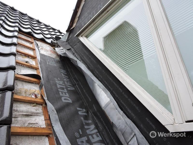 Lekkage gevel werzalit opsporen en herstellen  Werkspot