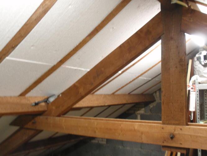 aanpassen dakconstructie dakspant  Werkspot