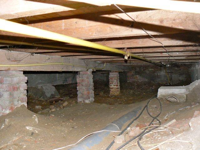 isolatie houten vloer 34 m2  Werkspot