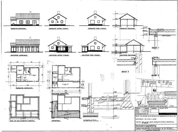 2d pdf naar 3d sketchup  Werkspot