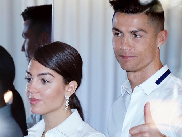 Cristiano Ronaldo Says Sex With His GirlFriend Is More Exciting Than His Soccer Goals