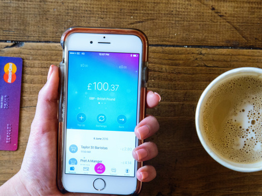 digital challenger bank revolut just sailed past one 1