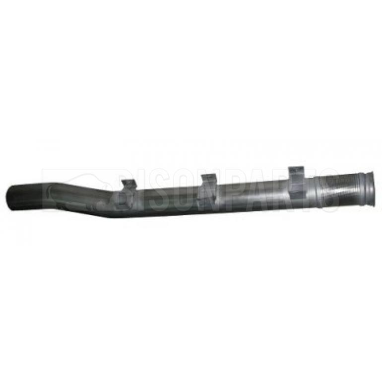 DAF CF75, CF85 (2001-2013) EXHAUST TAIL PIPE SECTION 21723