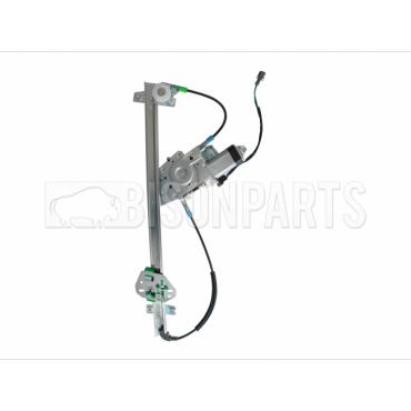 MERCEDES ATEGO 1997- ELECTRIC WINDOW LIFT REGULATOR