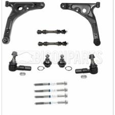 CAB MOUNTING FULL REPAIR KIT (WITH OUT CAB BUSHES
