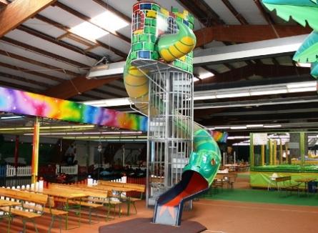 Indoor Kinderspielpark Pippolino Kln Freizeitparks Kln