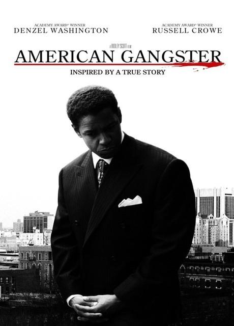 Risultati immagini per american gangster