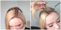 Cute Easy Hair Tutorials - Hot Girls Wallpaper