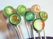 10 wedding favour ideas inspired by St Patrick's Day ...