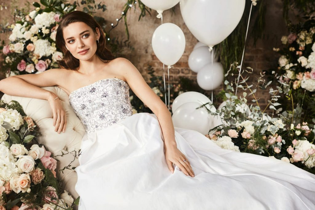 Brown Thomas Is Launching The New Ted Baker Tie The Knot