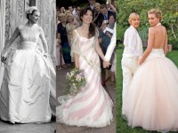 Top 20 Celebrity Wedding Dresses of all time | Confetti.ie